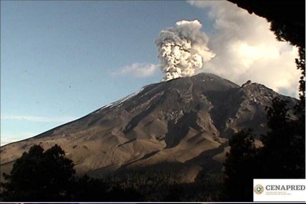 En_24horas_Popocatépetl_emitido_188exhalaciones