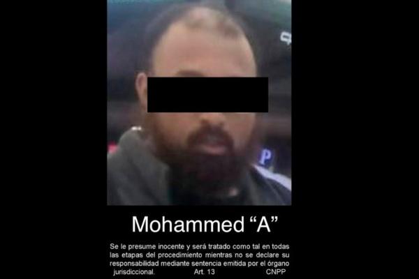 Deporta_FGR _sujeto_vinculado_Jihad_Chiapas