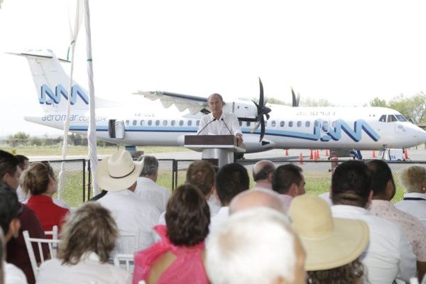 Huasteca_recibirá_turismo_inauguración_vuelo_CDMX_Tamuín_Juan_Manuel_Carreras