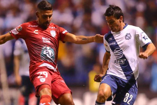 Ambos equipos buscan su primer triunfo en el Apertura 2019. Foto: Especial.