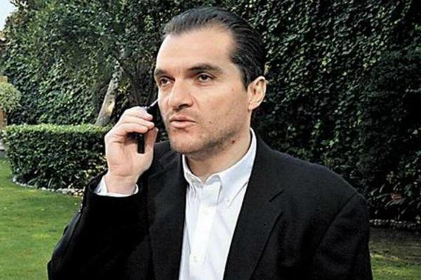 De qué acusan a Carlos Ahumada