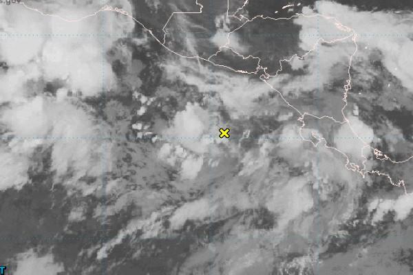 Tormenta tropical amenza a Chiapas