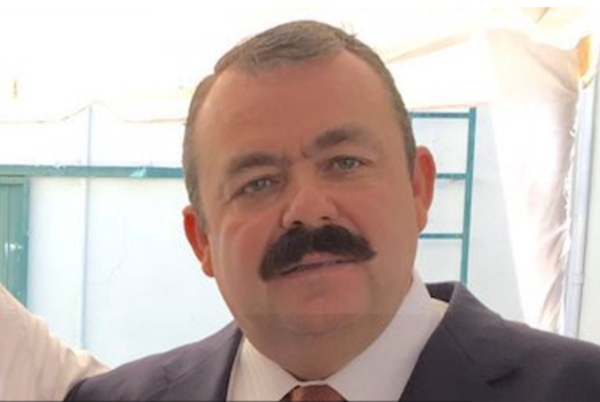 Edgar Veytia Nayarit
