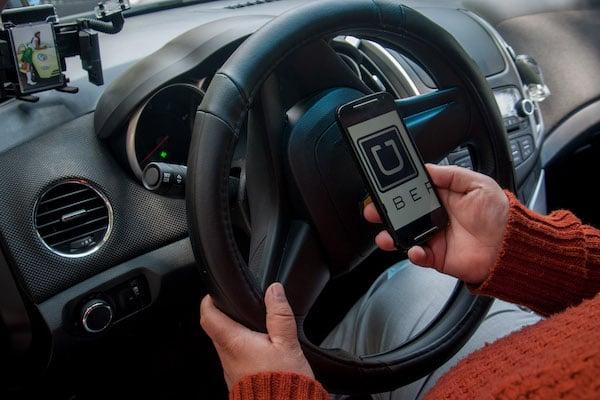 Uber CDMX intento de secuestro