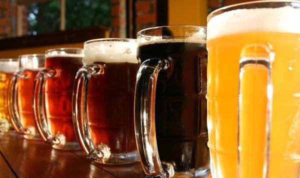 """Aventurate a disfrutar de cerveza artesanales en la CDMX con el """"turi cervecero"""""""