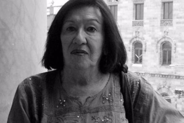 Participó en diversos talleres literarios como el de Juan José Arreola y Tomás Segovia. Foto: Pascual Borzelli