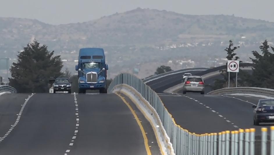 Empresas dejan de asegurar transporte de carga por inseguridad