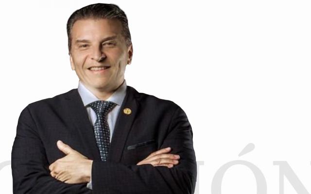 Manuel Rodriguez González / Opinión El Heraldo de México / Columna Invitada