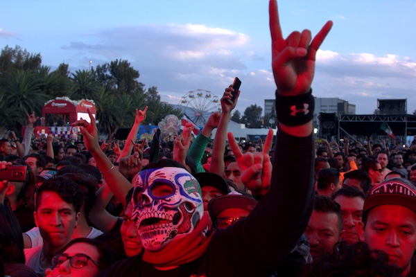 Vive Latino 2020 fechas marzo concierto festival musical