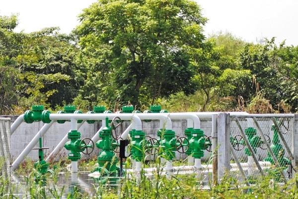 La negociación de los gasoductos entre gobierno y empresas duró 6 meses. Foto: Cuartoscuro