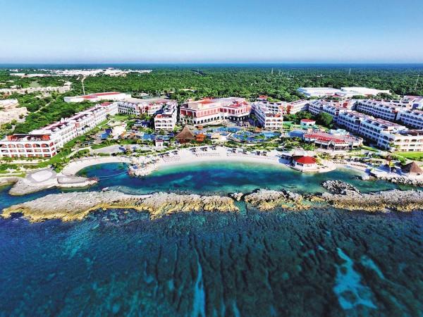 La cadena hotelera aprovecha la cercanía en zonas comerciales, arqueológicas y sitios de playa para su crecimiento. Foto: Especial