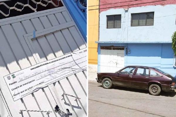El operativo lo realizaron durante la madrugada del 10 de agosto y lo encabezaron agentes de la Fiscalía General de la República (FGR) acompañados de autoridades locales. Foto: Especial.