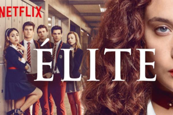 Élite 2 se estrena el próximo 6 de septiembre . Foto: Especial