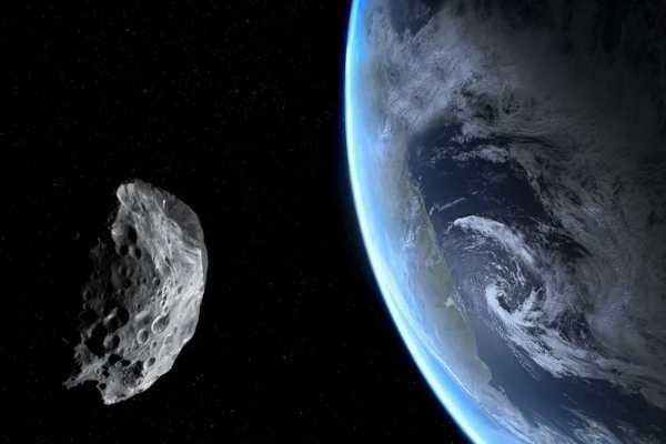NASA se prepara ante el inminente paso del asteroide Apofis