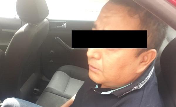 presunto autor intelectual de homicidio de Maricela Vallejo, alcaldesa de Mixtla