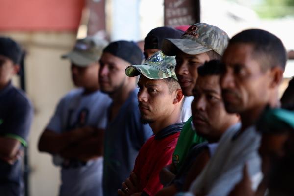 Marcela Celorio México Estados Unidos Migración El Heraldo Radio