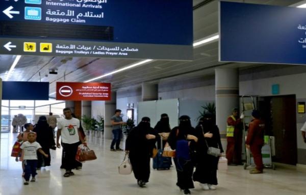Mujeres_Arabia_Saudita_Permiso_Hombres