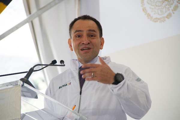 Inversión privada, necesaria para impulsar la economía: Arturo Herrera