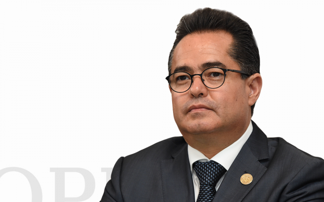 Leonel Luna Estrada / El Heraldo de México