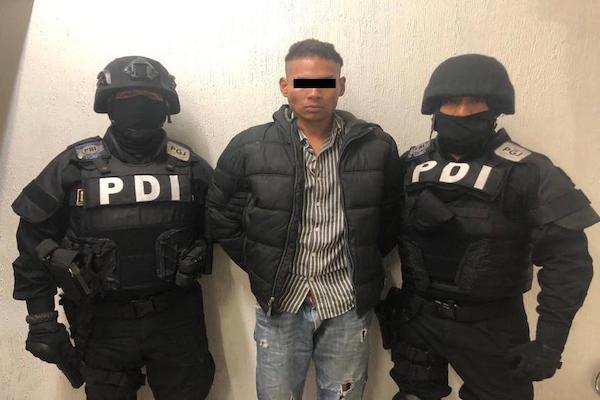 El Chupas_Luis_N_agresor_reportero_antecentes_penales_los_claudios