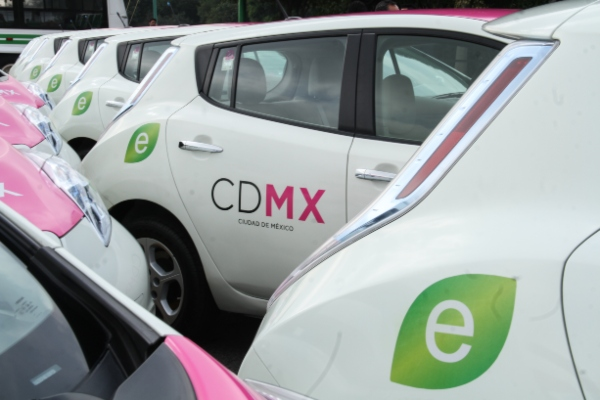 feminicidios uber taxis