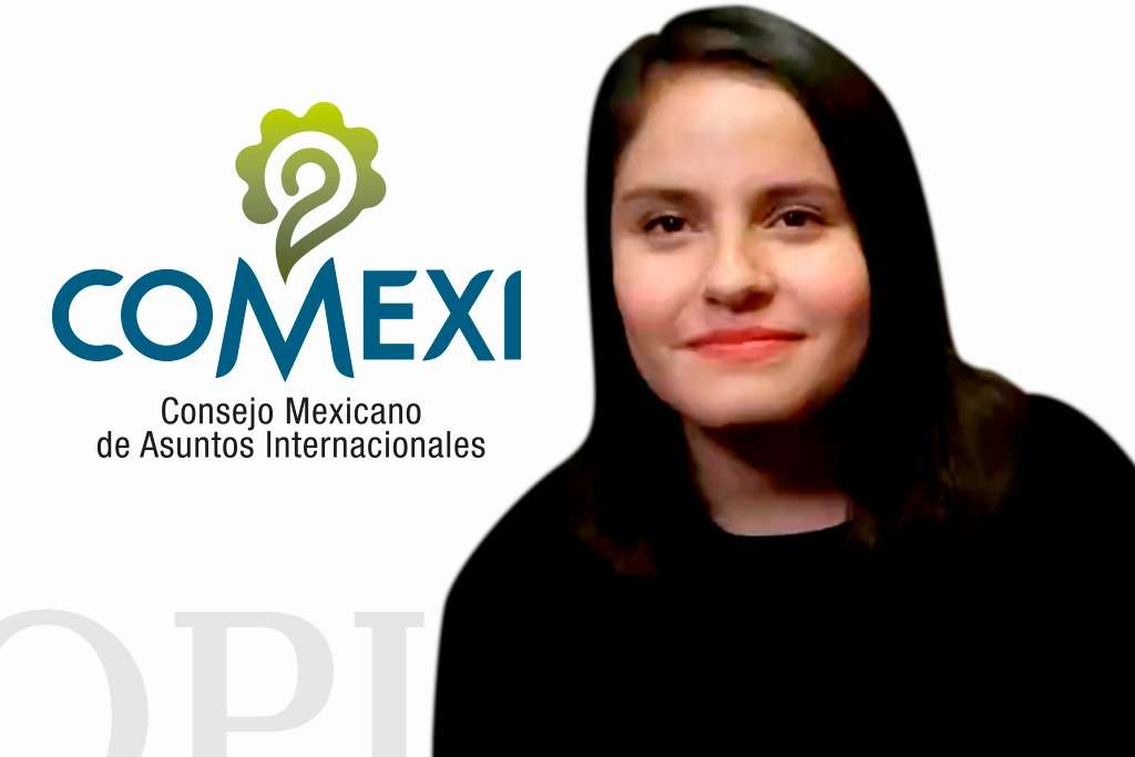 Romina Clamont Consejo Mexicano de Asuntos Internacionales