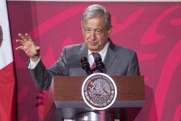 López Obrador asegura que economía crecerá