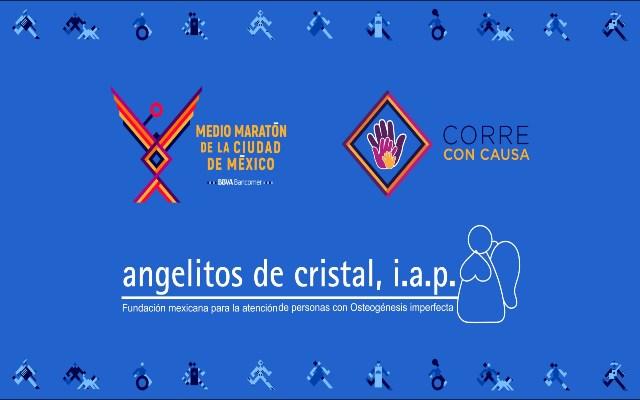 Corre con Causa en el Maratón de la CDMX