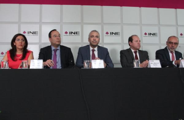 presupuesto, INE, consejeros, corrupción, Enrique Galván Ochoa, El Dedo en la Llaga,