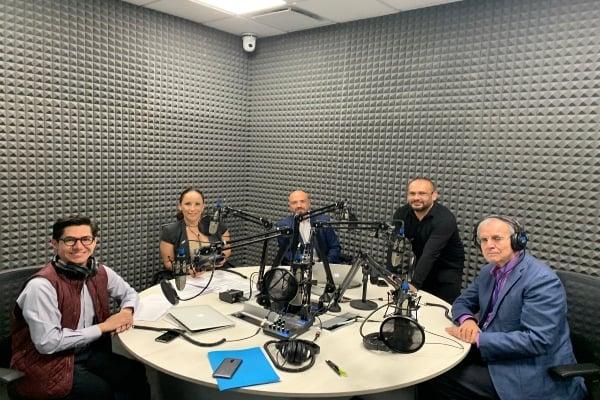 Samuel Prieto El dedo en la llaga El Heraldo Radio