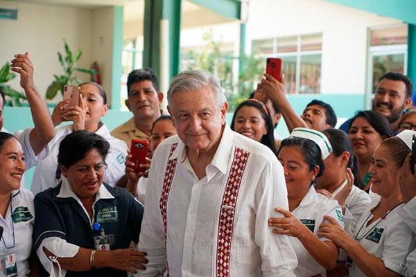 Ordena_Presidente_López_Obrador_IMSS_cambio_tabulador_médicos