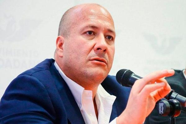 Sin_venganzas_combate_corrupción_Jalisco_Alfaro_Ramírez