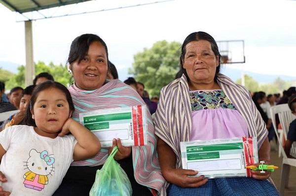 Se trata de los indicadores más recientes del Consejo Nacional de Evaluación de la Política de Desarrollo Social. Foto: Especial