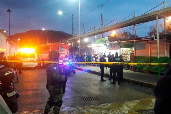 Investigan_balacera_homicidio_inmediaciones_Indios_Verdes