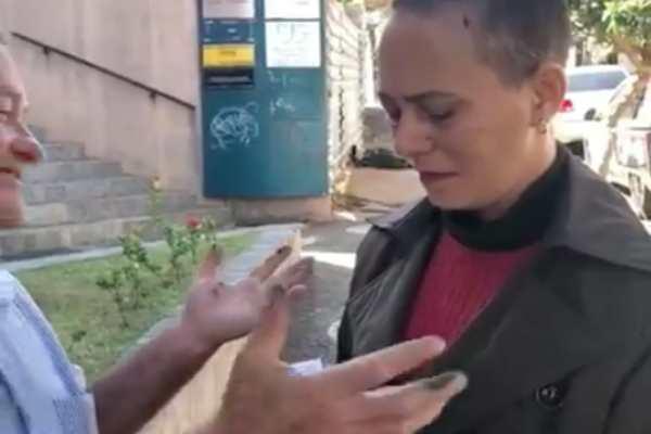 ¡Conmovedor! Mujer rifa su carro para pagarse una cirugía y no creerás lo que pasó: VIDEO