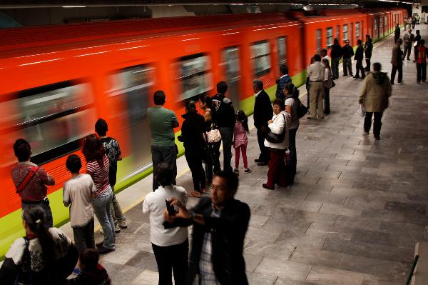 El STC Metro operará de las 5_00 a las 24_00 hrs este domingo, por el XXXVII Maratón de la CDMX