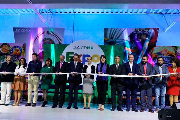 Inaugura_Claudia_Sheinbaum_Expo_Alcaldías