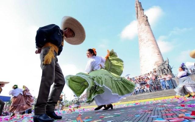 Encuentro Internacional del Mariachi y la Charrería organizada por la Cámara de Comercio