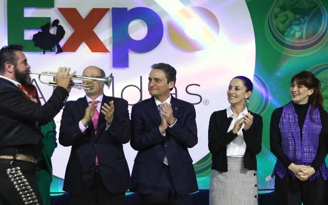 Expo Alcaldías 2019 en la Expo Reforma