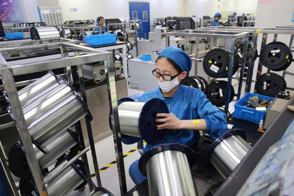 Donald Trump ordenó a las empresas de EU salir de China y buscar mercados alternativos. Foto: AP