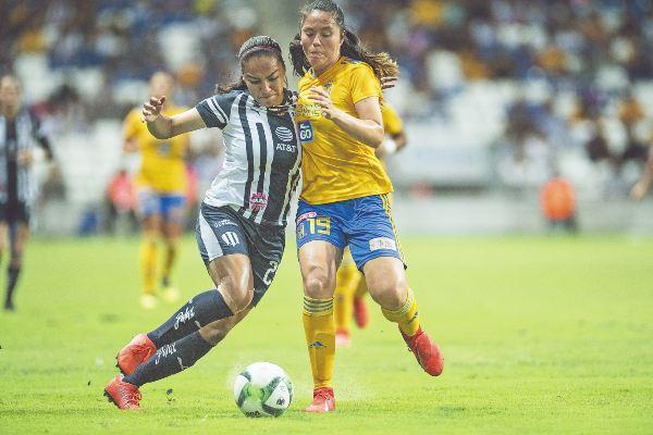 La Jornada 7 tuvo una asistencia total de nueve mil 13 aficionados. El duelo entre el Toluca y el América fue el de mejor entrada, con dos mil 151. Foto: Mexsport