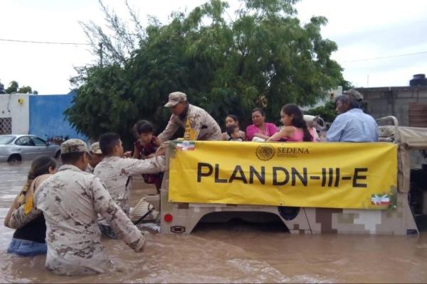 Plan DN-III