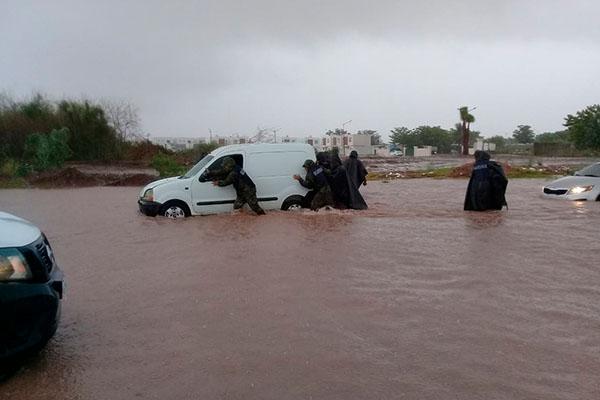 Implementa_Semar_evacuación_intensas_lluvias_Sinaloa