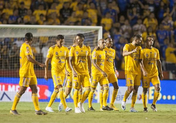 Tigres se enfrenta a Xolos en la Jornada 9 de la Liga Mx