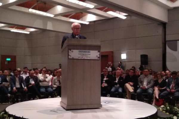 Futuro 21 lanza manifiesto para cambiar correlación de fuerzas políticas en la Cámara de Diputados