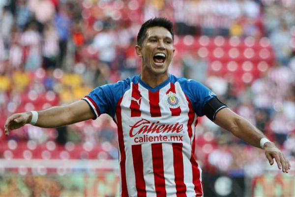 Chivas vs Necaxa: Dónde y a qué hora ver partido | Jornada 6 Liga MX