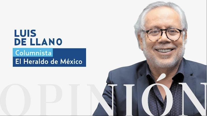 Luis de Llano: Una ovación de pie para el teatro mexicano