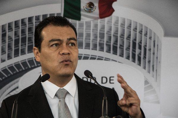 FOTO: MISAEL VALTIERRA /CUARTOSCURO.COM