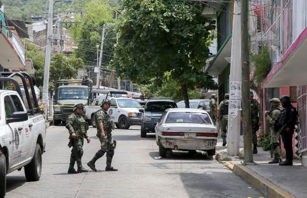 67 de los presidentes municipales asesinados, militaban en el PRI. Foto: CUARTOSCURO
