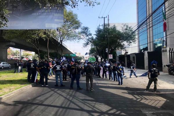 Protesta_Policia_Federal_Periferico